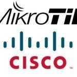 Почему Mikrotik лучше Cisco?