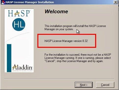 Подключение HASP-ключа к виртуальной машине на VMware ESXi