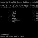 Вышла версия RouterOS 6.40rc36 с новой реализацией моста