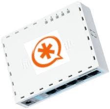Запуск команд на Mikrotik по звонку на FreePBX