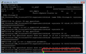 IBM Storwize v3700 и v7000