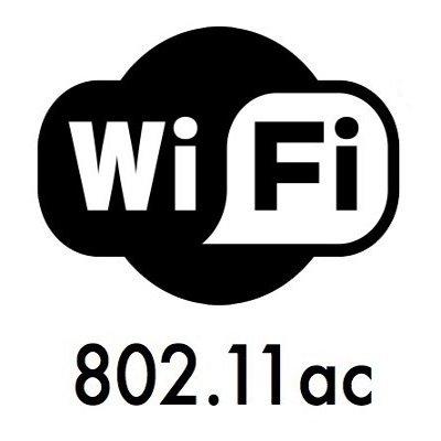 WiFi 802.11 ac ускоряет проводную сеть