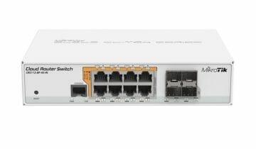 Коммутатор сети Ethernet