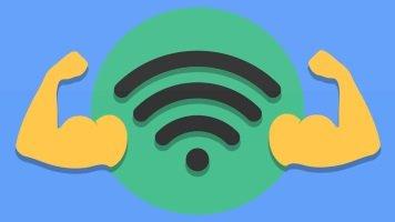 Как увеличить скорость wifi сети