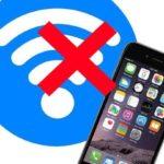 Почему iPhone не подключается или не видит Wi-Fi сети