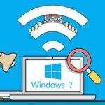 Разберемся, как узнать пароль от своего Wi-Fi на компьютере Windows 7
