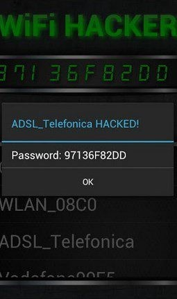Wi-Fi Hacker Ultimate