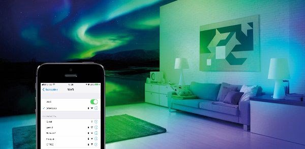 Пошаговая инструкция по подключению iPhone и iPad к Wi-Fi сети