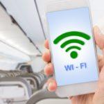 Wi-Fi в самолете: как работает и сколько стоит?