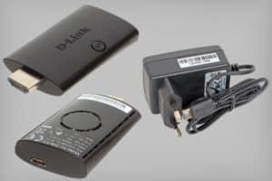 Адаптер для телевизора Stream TV DIB-200 D-Link