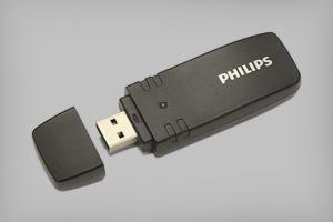Адаптер для телевизора Philips PTA01/00