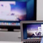 Способы подключения лэптопа к телевизору через Wi-Fi
