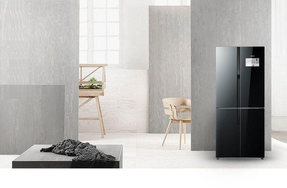 VioMi Smart Refrigerator