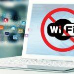 Почему ноутбук не видит Wi-Fi, и как устранить неполадки?