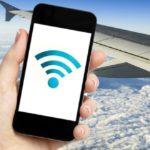 Особенности функционирования и использования Wi-Fi на борту самолета и стоимость услуги