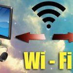 Как можно подключить смартфон к ПК через Wi-Fi?