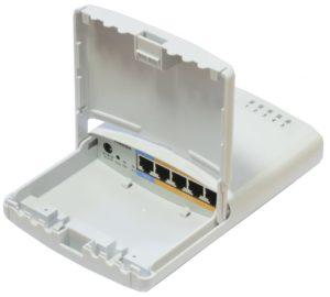 powerbox rb750p-pbr2