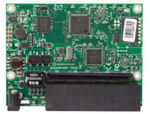 hex-lite_RB750r2_board