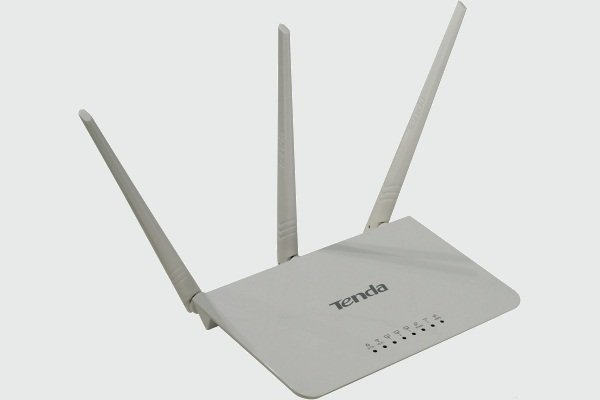 Ethernet Tenda F3
