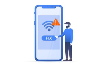 fix phone wifi