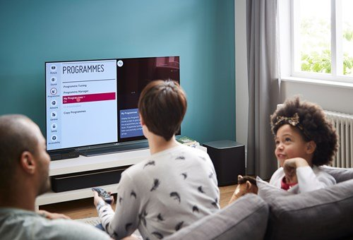 connect tv to wifi