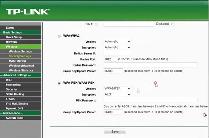 tp-link wifi 1